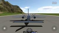 【湾湾解说】打造飞机E03 全新设计!!智商提高!重型轰炸战斗机!!