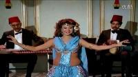 《高清》莫娜·赛义德 - 埃及美人鱼