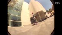 Skate Sauce - Roman Lisivka Video Part
