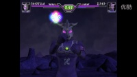 【PS2 奥特曼格斗进化3】 闯关模式 雷欧奥特曼闯关