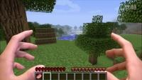 现实的Minecraft ~开始