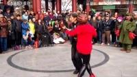 天津:伦巴·孙伟 张玉琴老师舞蹈专辑之一