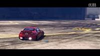 GTA5-牛人机场漂移秀(Rocket Bunny 丰田86漂移)