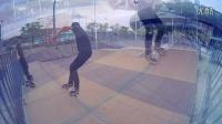 【$-Team】- CHILL第一期分享动作 double kobe grind
