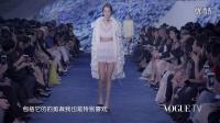 [VOGUE TV]Dior北京大秀 女神演绎东方版Lady Dior