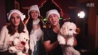 陈以桐Jason Chen联手Marie Digby & Ana Free共同翻唱圣诞歌曲《Winter Wonderland》