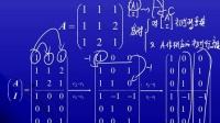 5.2.4用初等(合同)变换法求二次型的标准型