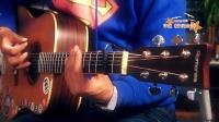 左轮民谣吉他教学NO.143《许巍曾经的你》