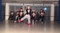 Daddy鸟叔最新歌曲教学版。海口295全能教练员舞蹈培训机构