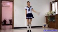 新生代广场舞 青春修炼手册(TFBOYS 00后美少年)编舞希帆