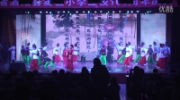 泗阳县实验小学百年校庆05舞蹈相亲相爱一家人06全课程综艺展示