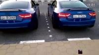 Audi RS5 ARMYTRIX