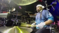 ★ME威律动★Carter Beauford plays Ants Marching