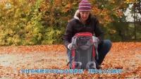 多特装备-Deuter 女性专属的背包SL系列-背负详解【中文字幕】