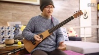 木吉他心得分享(三)丨浅谈各个调的和弦框架概念
