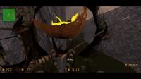 CS起源僵尸逃跑—生死30秒!完美诠释逗比!