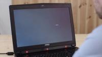 厦门科长 微星游戏笔记本GT72搭载眼球跟踪技术试用