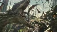 《侏罗纪世界》——特效升级细节缺失,看的还是情怀