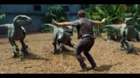 """《侏罗纪世界》观影笔记——""""我擦掠食之神打起来了我只是个凡人好怕怕赶快跑!"""""""