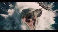 《侏罗纪世界》:返回永久的噩梦