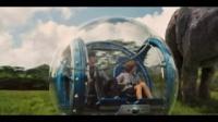 《侏罗纪世界》:骑上摩托,与龙同行