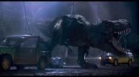 《侏罗纪世界》:怪兽黎明