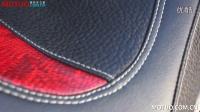 TRIJYA定制改装车:  FXCWC Red-Fung_摩托车之家