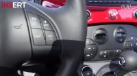 【Insert Magazine】试驾2012款菲亚特500 Q版小车,轻松停车