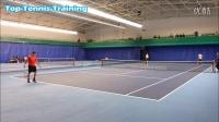 和费德勒一起训练 Top Tennis Training Training with Roger Federer
