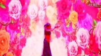 牡丹仙子百花丛中独一舞靓瞎人眼