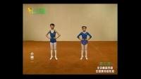 北京舞蹈学院中国舞考级第五级18小跳二_标清