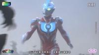 【北极兵】特摄传说01来自未来的银河