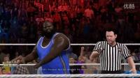(BT青年帮)WWE2K15【2K展示柜】HALL OF PAIN 疼痛厅 01