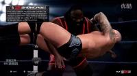 (BT青年帮)WWE2K15【2K展示柜】HALL OF PAIN 疼痛厅 02