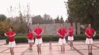 第五套广播体操表演6人