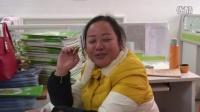 15年12月知源学校艺术节主持人大赛赛前老师祝福
