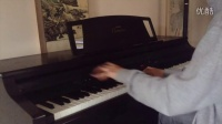 终结的炽天使ED scaPEGoat钢琴谱