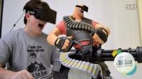 智能怪圈:VR打的火热 但跟我有一毛钱关系?