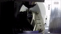MIKRON HSM 600U LP 异形面加工