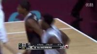Rui Hachimura Highlights - 2014 FIBA World Championship vs USA
