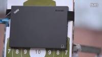 ThinkPad T系列极限测试之枪击实验