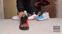 Nike Kobe 10 Elite Low 'Christmas' 圣诞  科10 五冠王 实物细节赏析