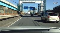 【车载视频】【日本】東京到千葉(首都湾岸線)