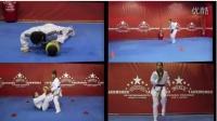 跆拳道竞技训练 日常训练方法 世界跆拳道训练计划 - 5