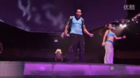 Zumba健身教学 Concert 10 Merengue - HipHop