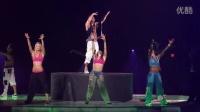 Zumba健身教学 Concert 13 Cool Down - Ballad