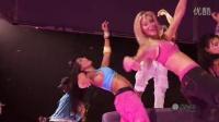 Zumba健身教学 Concert 11 Brazilian Dance