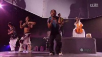 Zumba健身教学 Concert 12 Rumba Flamenca - Belly Dance