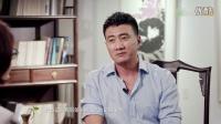 胡军回忆张国荣:《蓝宇》香港首映时 哥哥陪着我们