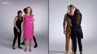 【百年之美】女生vs.男生 着装时尚演变史